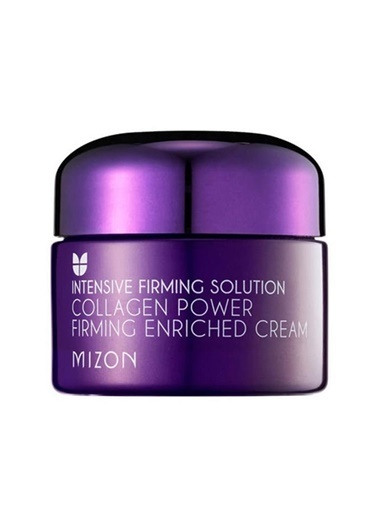 Mizon Mizon Collagen Power Firming Enriched Cream - Sıkılaştırıcı Destek Zengin Kolajen Krem Renksiz